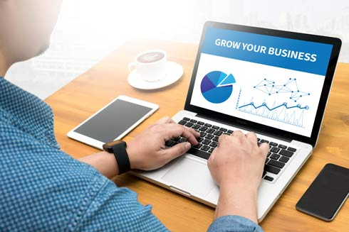 Business growth services Maitland